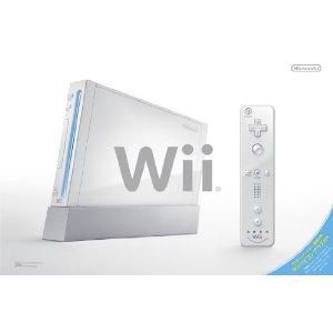 NintendoWii RVL-S-WAAG シロ (Wiiリモコンプラス同梱版)
