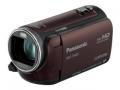 PanasonicHDC-TM45-T ショコラブラウン