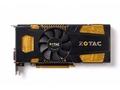ZOTACZT-50203-10M GeForce GTX570 1280MB(GDDR5)