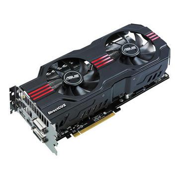 ASUSENGTX580 DCII/2DIS/1536MD5 GTX580/1536MB(GDDR5)/PCI-E