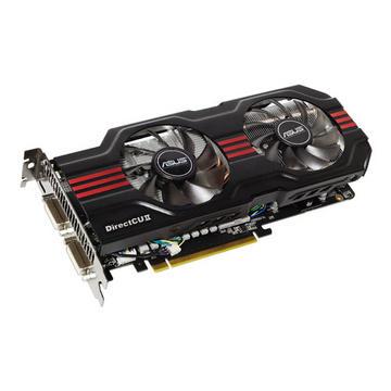 ASUSENGTX560 Ti DCII TOP/2DI/1GD5 GeForce GTX560Ti 1G(GDDR5)