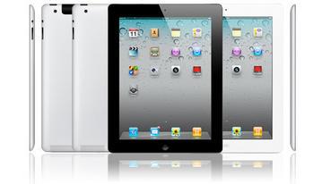 AppleiPad2(第2世代) Wi-Fiモデル 32GB(海外版)