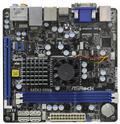 ASRockE350M1/USB3 AMD E-350(1.6GHz/2コア/TDP18W)/A50M/6Gbps SATA/USB3.0/Mini-ITX