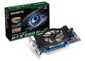 GIGABYTEGV-N550OC-1GI GTX550Ti/1GB(GDDR5)/PCI-E