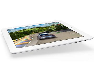 AppleiPad2(第2世代) Wi-Fiモデル 32GB ホワイト MC980J/A