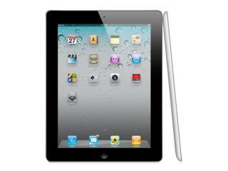 AppleSoftBank iPad 2 Wi-Fi+3G 32GB ブラック MC774J/A