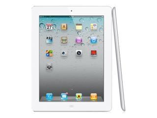 AppleSoftBank iPad 2 Wi-Fi+3G 16GB ホワイト MC982J/A