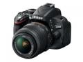 NikonD5100 18-55VR レンズキット