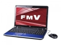 FujitsuFMV-LIFEBOOK AH77/D (FMVA77DL/アトランティックブルー)
