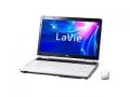 NECLaVie L LL750/ES6W (PC-LL750ES6W/クリスタルホワイト)