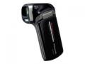Panasonicデジタルムービーカメラ HX-DC15-K オニキスブラック