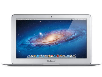 AppleMacBook Air 11インチ 128GB MC969J/A (Mid 2011)