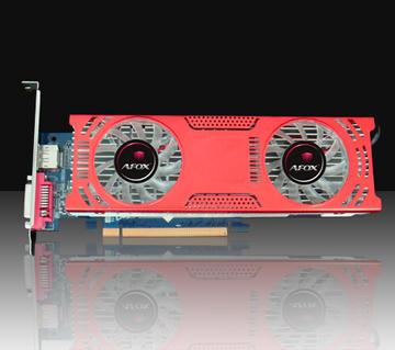 AFOXAF6850-1024D5L1 RADEON HD6850 1GB(GDDR5)/PCI-E