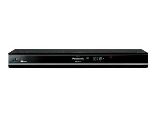 PanasonicDIGA DMR-BZT710 BDXL/3D/500GB/3チューナー/USB外付
