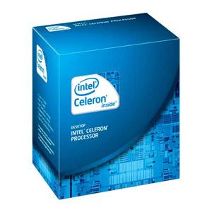 IntelCeleron G530(2.4GHz) BOX LGA1155/2Core/TDP65W/L3 2M