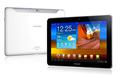 SAMSUNGdocomo GALAXY Tab 10.1 LTE SC-01D Pure White