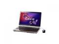 NECLaVie L LL750/FS6C (PC-LL750FS6C/クリスタルブラウン)