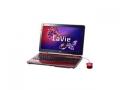 NEC LaVie L LL750/FS6R (PC-LL750FS6R/クリスタルレッド)