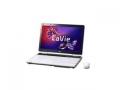 NECLaVie L LL750/FS6W (PC-LL750FS6W/クリスタルホワイト)