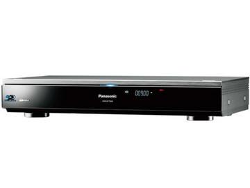 PanasonicDMR-BZT9000  BDXL/3D/3TB/3チューナー/USB外付