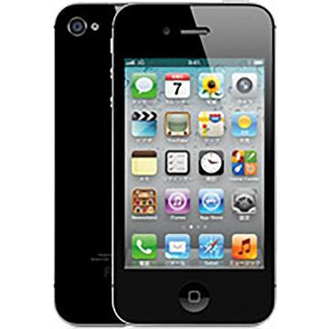 Apple au iPhone 4S 32GB ブラック MD243J/A