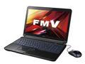 FujitsuFMV-LIFEBOOK AH56/E (FMVA56EB/シャイニーブラック)