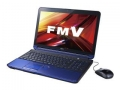 Fujitsu FMV-LIFEBOOK AH56/E (FMVA56EL/ナイトブルー)