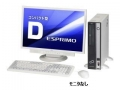 FujitsuESPRIMO D581/D FMVDH3A0E1