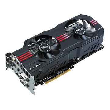 ASUSENGTX570 DCII/2DIS/1280MD5 GTX570/1280MB(GDDR5)/PCI-E