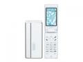 NECdocomo FOMA STYLE series N-03D White