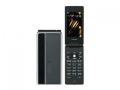 NEC docomo FOMA STYLE series N-03D Black