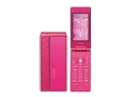 NEC docomo FOMA STYLE series N-03D Pink