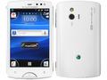 SonyEricssonEMOBILE Sony Ericsson mini White (S51SE)