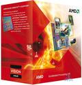 AMDA4-3400(2.7GHz/2Core/L2 1MB/HD6410D) BOX FM1