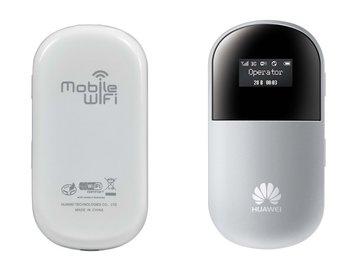 HuaweiE586(海外端末)