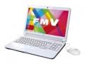 Fujitsu FMV-LIFEBOOK AH56/G (FMVA56GW/アーバンホワイト)