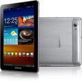 SAMSUNGGALAXY Tab 7.7 3G GT-P6800 16GB Silver light(海外端末)