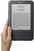 AmazonKindle Keyboard Wi-Fi(2010/第3世代)(海外端末)