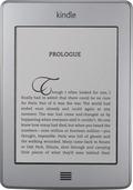 AmazonKindle Touch Wi-Fi(2011/第4世代)(海外端末)