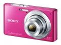 SONYCyber-Shot DSC-W610(P) ピンク