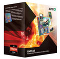 AMD A8-3870K(3GHz/4Core/L2 1MBx4/HD6550D) BOX FM1