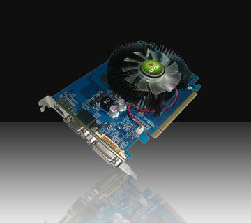 AFOXAF430-1024D3H1(DDR3) GT430/1GB(DDR3)/PCI-E