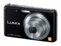 PanasonicLUMIX DMC-FX80-K アーバンブラック