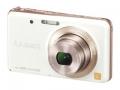 PanasonicLUMIX DMC-FX80-W キャンドルホワイト