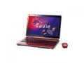 NECLaVie L LL750/F26R (PC-LL750F26R/クリスタルレッド)
