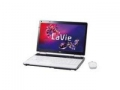 NECLaVie L LL750/F26W (PC-LL750F26W/クリスタルホワイト)