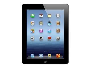 AppleSoftBank iPad(第3世代) Wi-Fi+Cellular 32GB ブラック MD367J/A