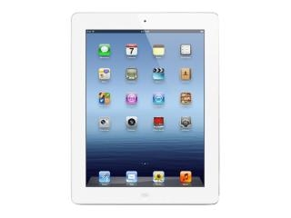 Apple SoftBank iPad(第3世代) Wi-Fi+Cellular 64GB ホワイト MD371J/A