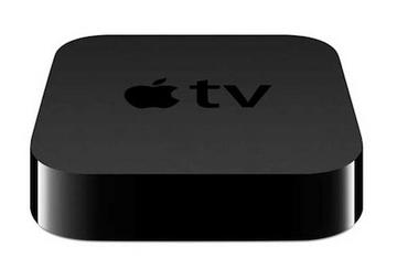 Apple Apple TV MC572J/A(第二世代)