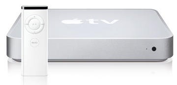 Apple Apple TV (第一世代)